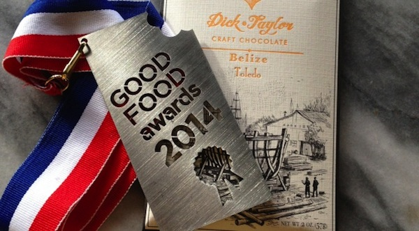 The 2014 Good Food Awards