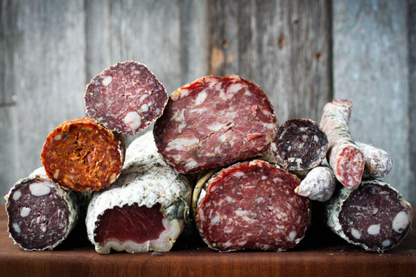 French Bulldog Salumi, Good Food Award winner